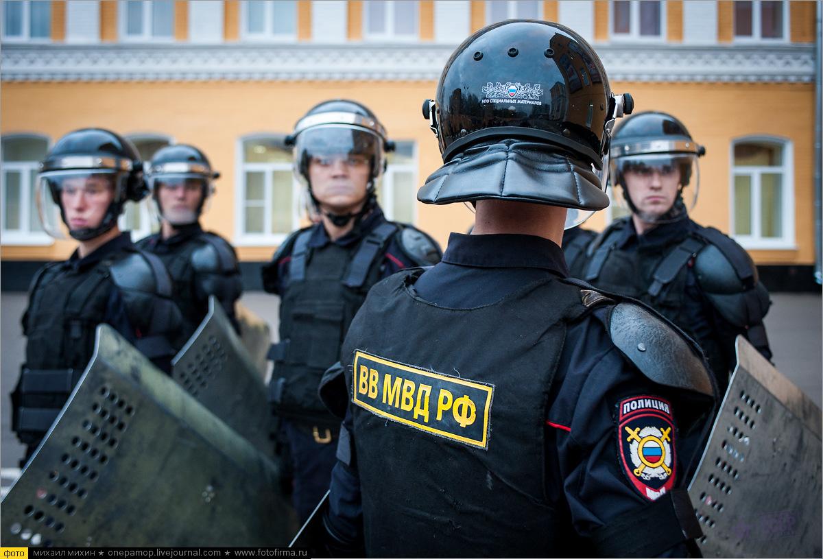 ФАС заставил МВД засекретить тендер на техподдержку ИСОД