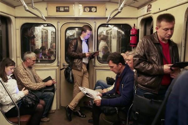 Оператора Wi-Fi в столичном метро