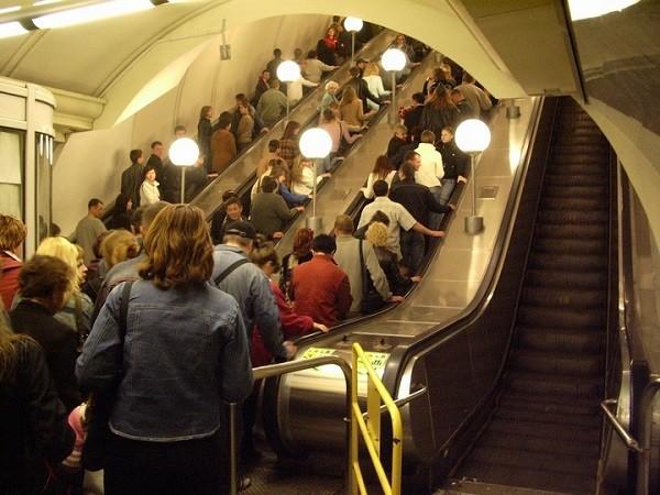 Московское метро заново закупает на 750 млн оборудования для ИТ-системы зональной оплаты проезда