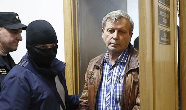 Уволен замглавы Пенсионного фонда, получивший миллионную взятку от «Техносерва»