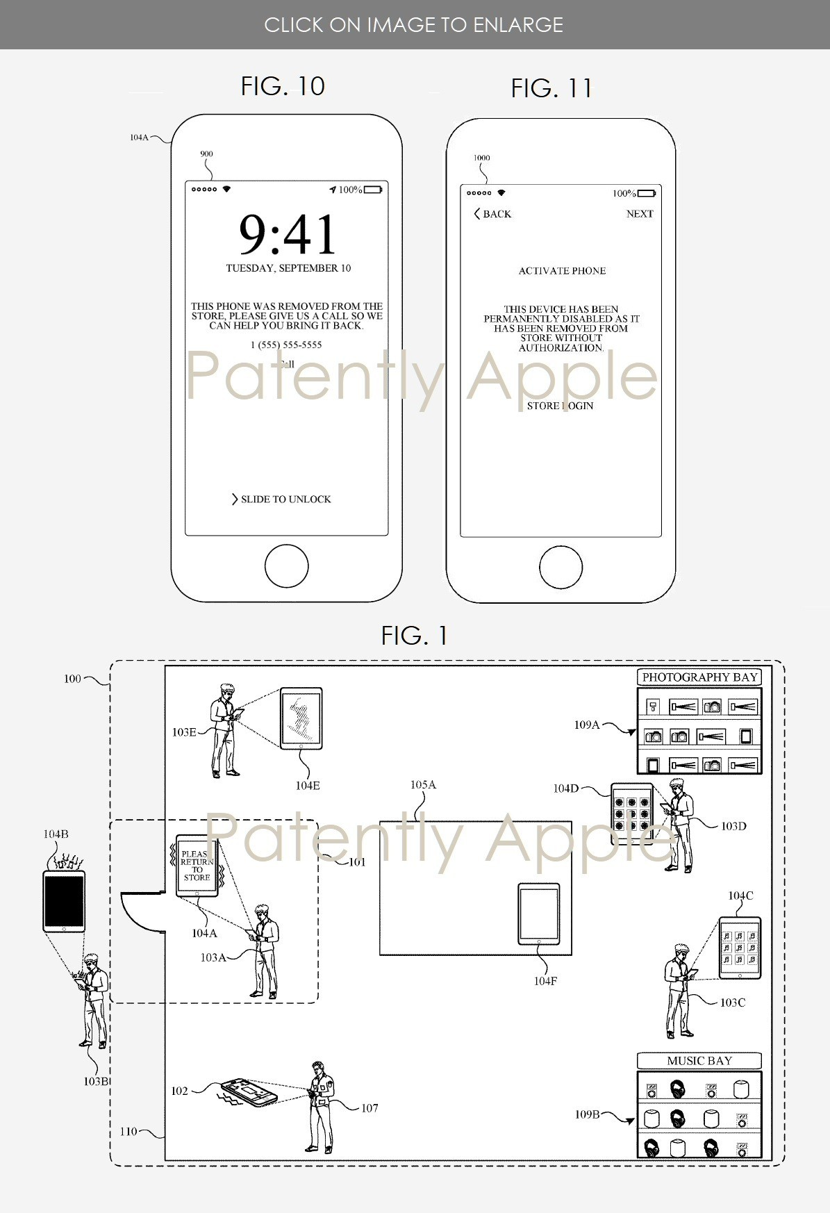 Apple придумал технологию, которая позволяет заблокировать украденый iPhone
