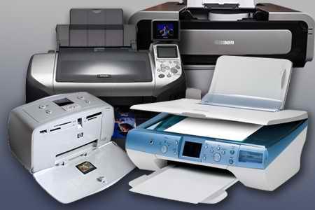 На российском рынке принтеров обвал после долгого и бурного роста