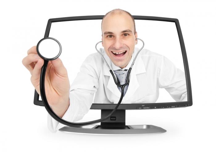 Опрос:у клиник снижается интерес к телемедицине