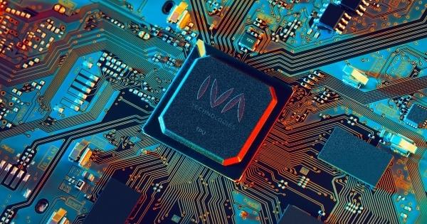 В России появился первый отечественный тензорный микропроцессор