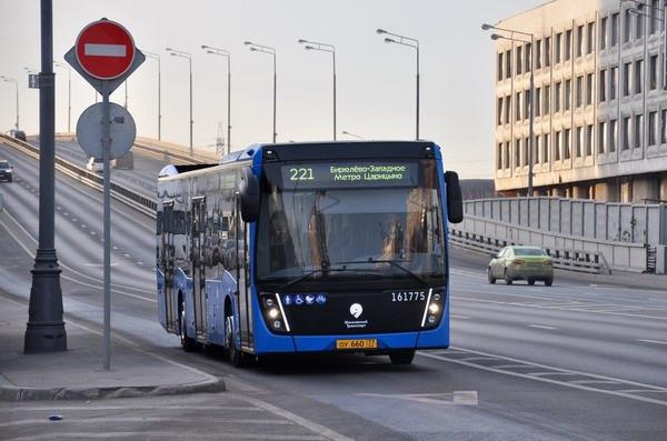 Москвичам отключат бесплатный интернет в автобусах и троллейбусах