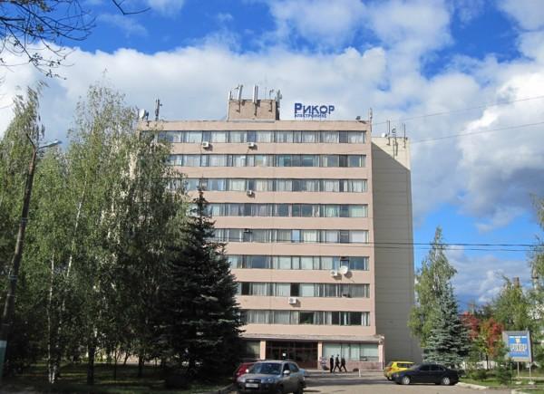 Официально признаны первые русскиематеринские платы — на процессорах Intel