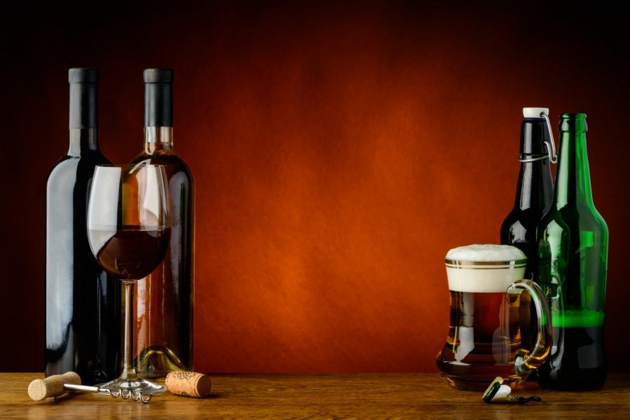 Минфин предложил легализовать онлайн-продажу алкоголя с2020 года