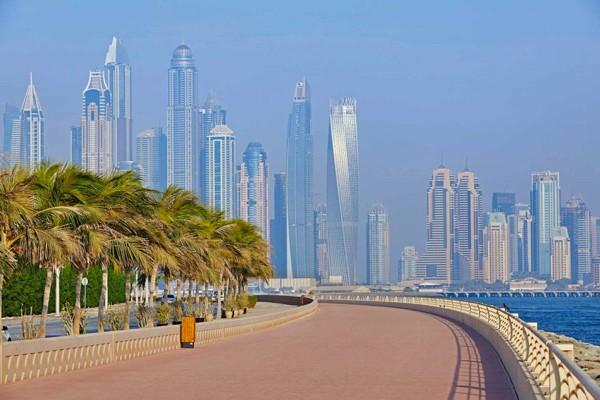 В Эмиратах будет созданРоссийский Центр цифровых инноваций и информационных технологий