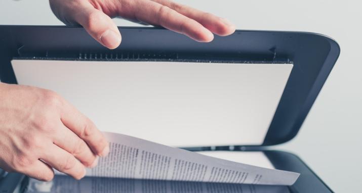 На рынке планшетных сканеров вместо ожидаемого спада – заметный рост