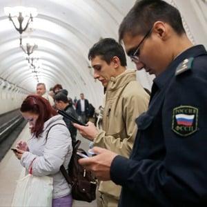 Полное покрытие Москвы сетью 5G ожидается к 2021 году