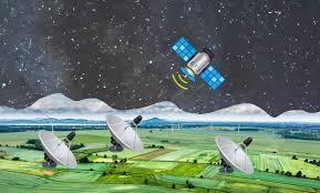 В РФ могут ввести штрафы за нарушения правил использования иностранных спутников связи