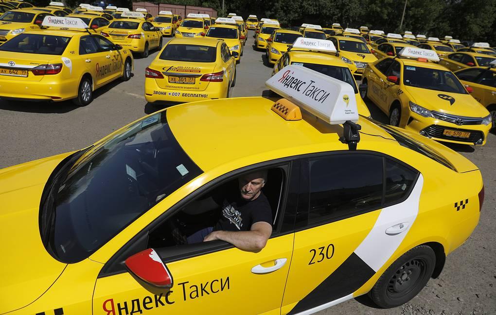 «Яндекс» придумал, как получить разрешение властей на покупку«Везет»