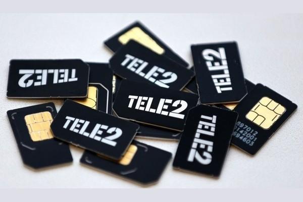 Tele2 впервые за три года получила прибыль