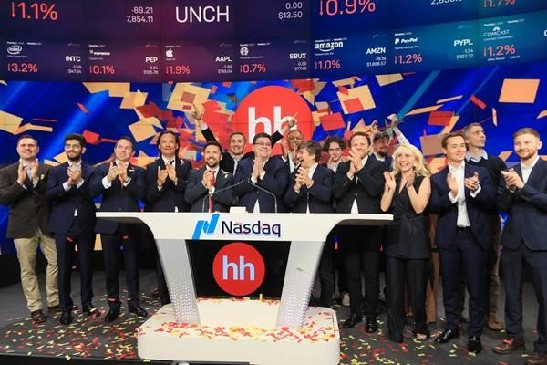 HeadHunter готовится к вторичному размещению акций
