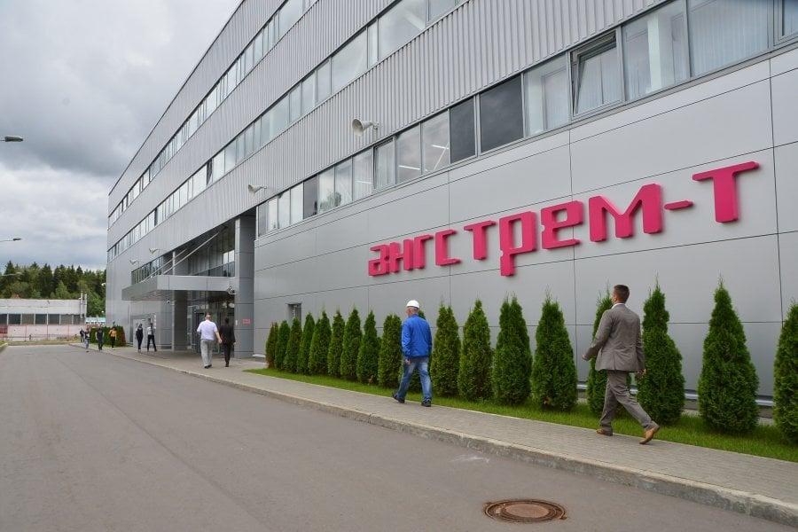 ВЭБ обсуждает выделение 3 миллиардов рублей на спасение «Ангстрем-Т»