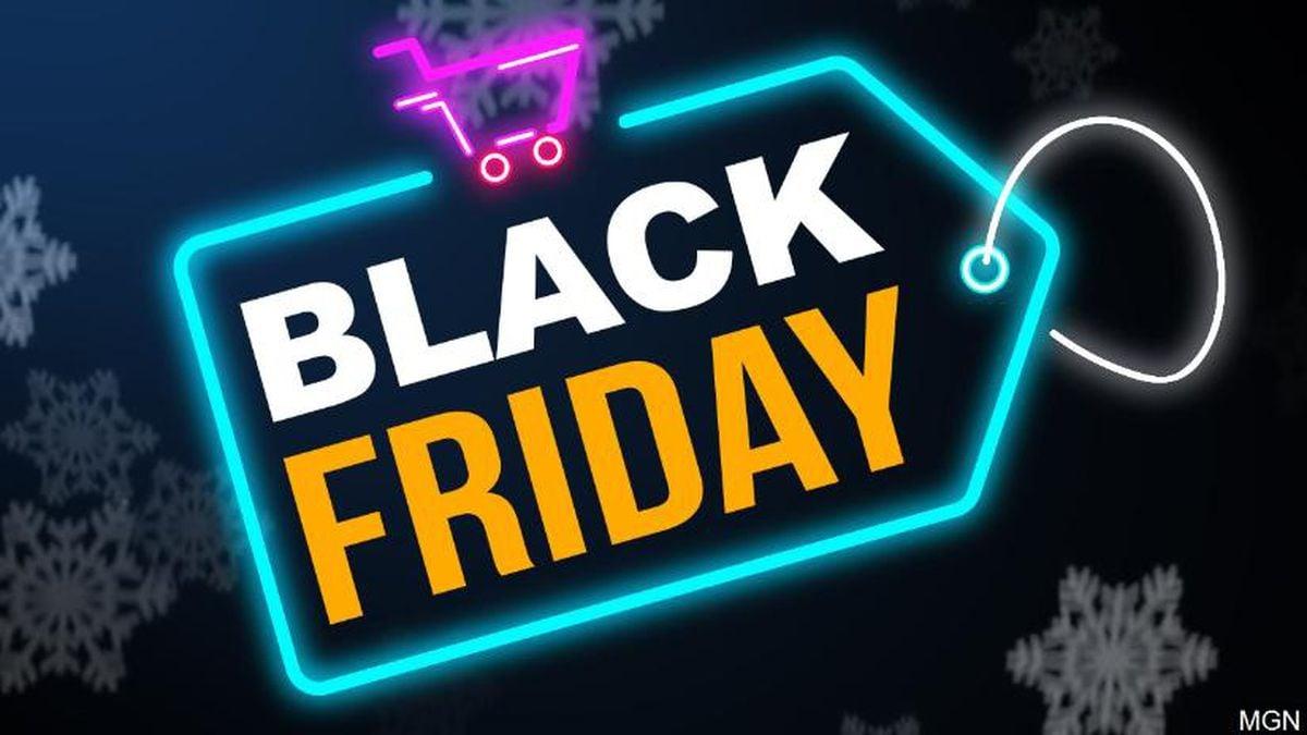 Число покупок в«черную пятницу» винтернете выросло на145%