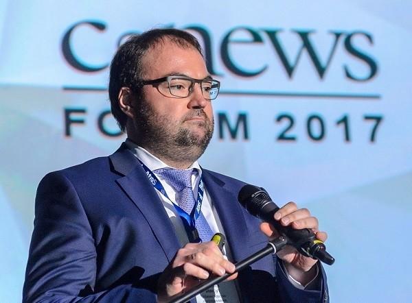 Министр ИТ Московской области cтал вице-президентом «Ростелекома» по цифровым платформам
