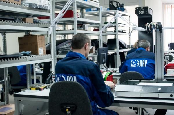 «Элар» потребовал обязать конкурентов считать его сканеры российскими