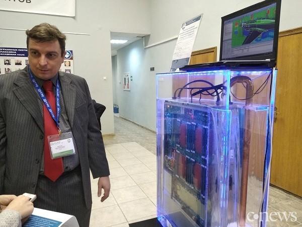 Российские силовики купили свыше 100 отечественных суперкомпьютеров