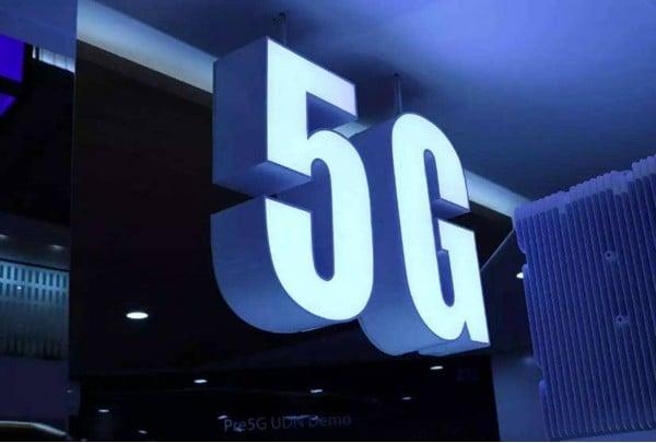 Vodafone и Huawei создали зону 5G на MWC–2019 в Барселоне