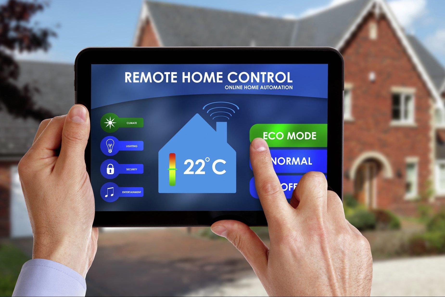IDC: рынок подключенных к сети домашних устройств быстро растет