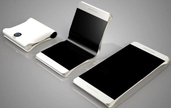 На рынок выходят новые модели мобильных телефонов