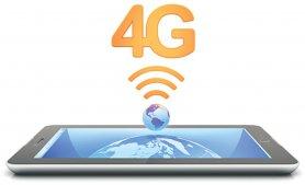 В Китае связью 4G пользуются 1,13 млрд человек
