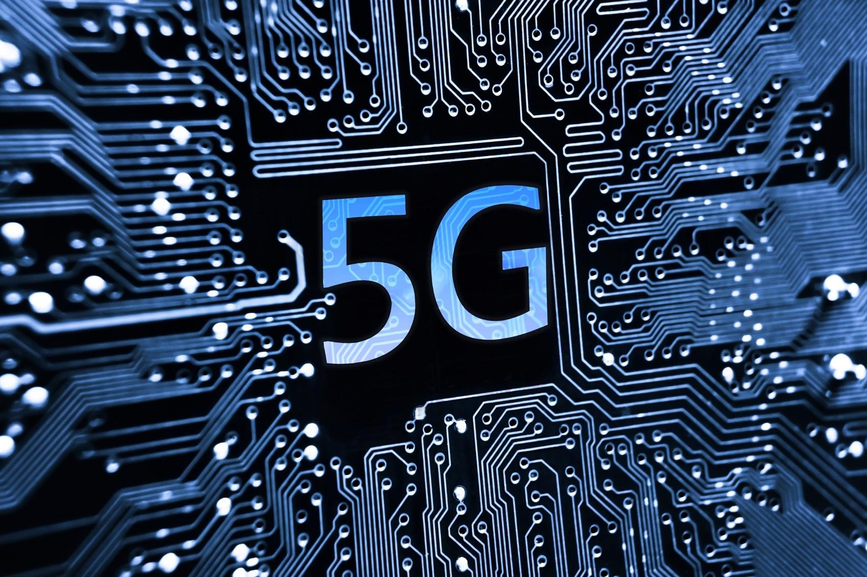 Как 5G повлияет на рынок мобильной связи в России и мире?