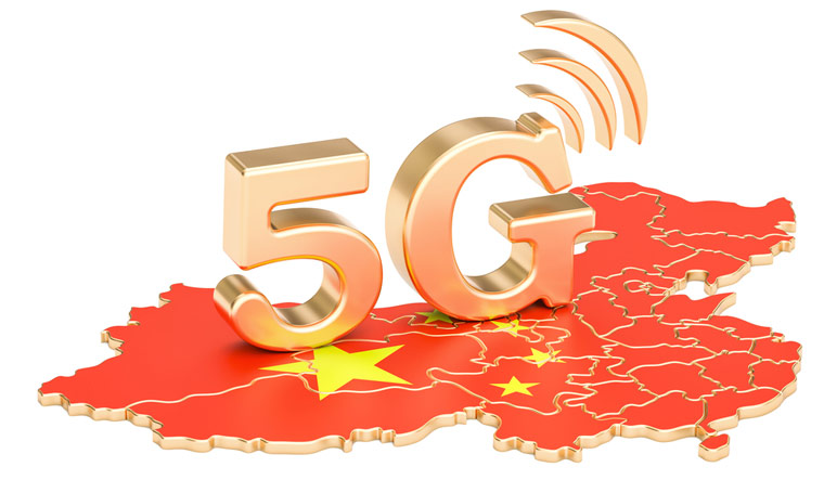 В КНР начали выдачу лицензий на коммерческое использование 5G
