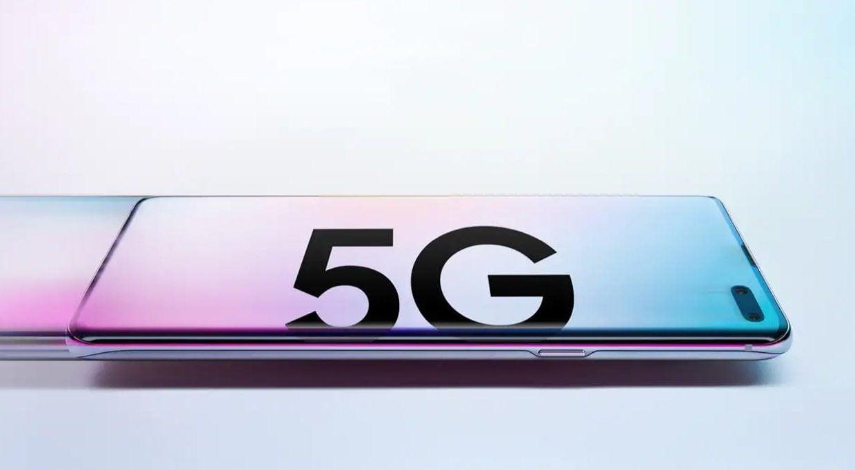 На Samsung приходится 3/4 мирового рынка 5G-смартфонов
