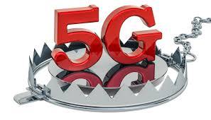 Запуск 5G вРоссии снова отложен, чтобы немешать космической связи