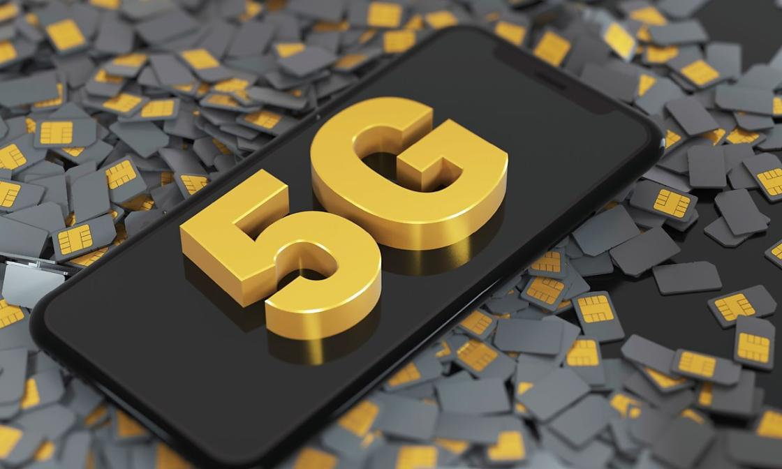 Конкуренция в сегменте 5G-смарфтонов нарастает