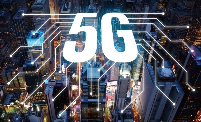 Одобрен международный стандарт 5G