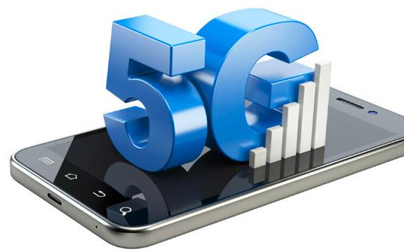 Поставки смартфонов 5G станут мейнстримом только в 2023 году
