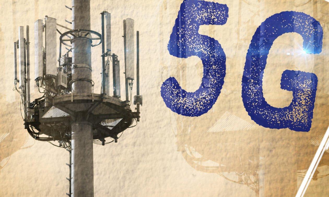 Прогнозы развития сетей 5G в России пересмотрены в сторону сокращения