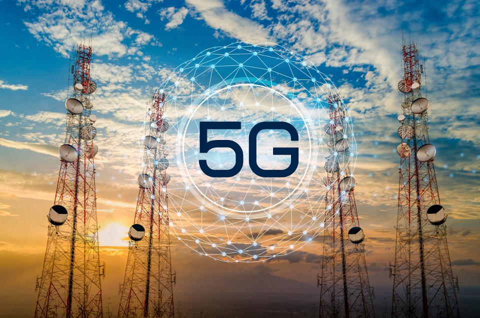 Власти разрешили «Ростелекому», Мегафону» и «Билайну» совместное строительство сетей 5G