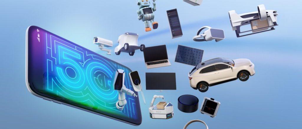Операторы истратят на 5G почти триллион долларов за шесть лет
