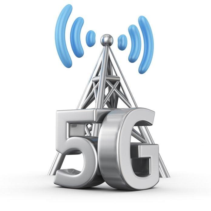 К октябрю этого года правительство определит радиочастоты для сетей 5G