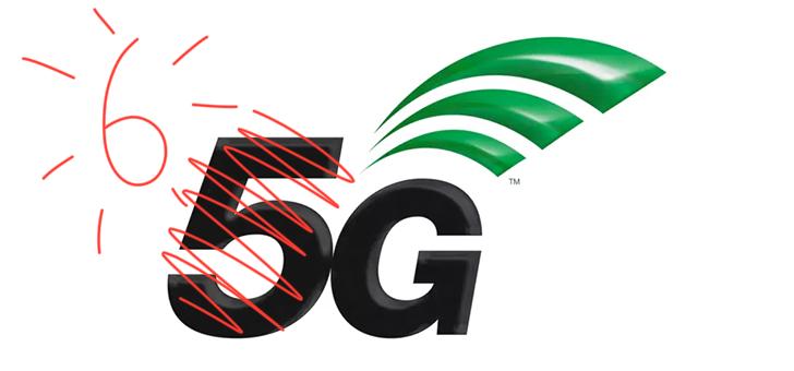 Китай официально заявил оначале разработки сетей 6G