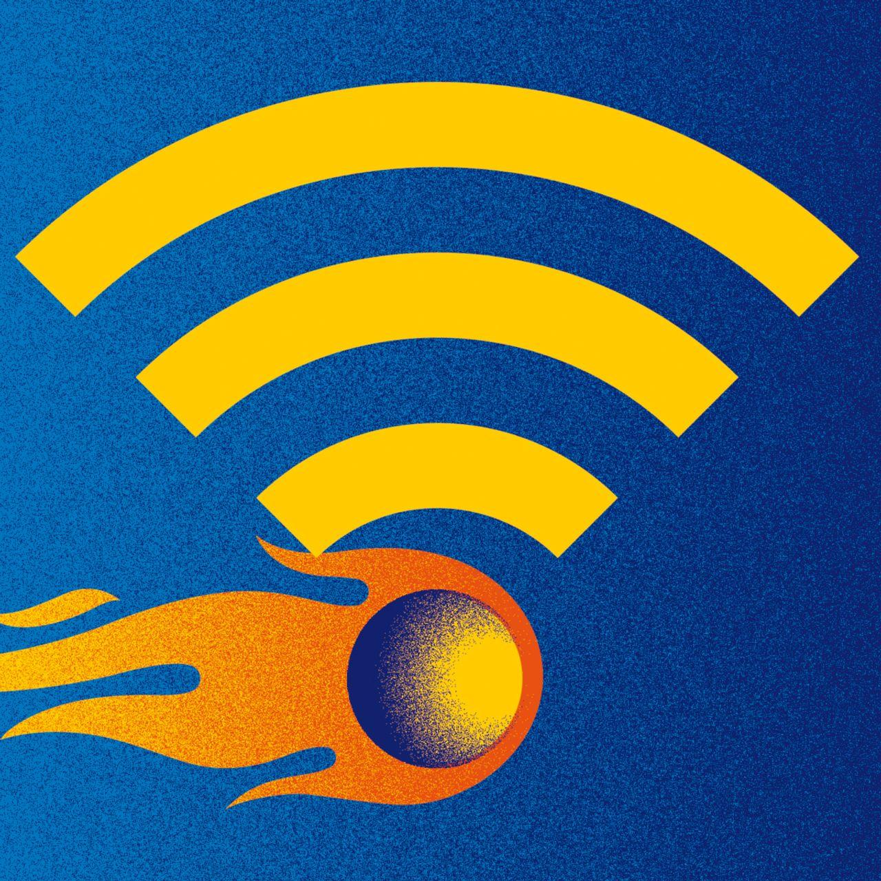 Когда можно ждать первые коммерческие сети 6G?
