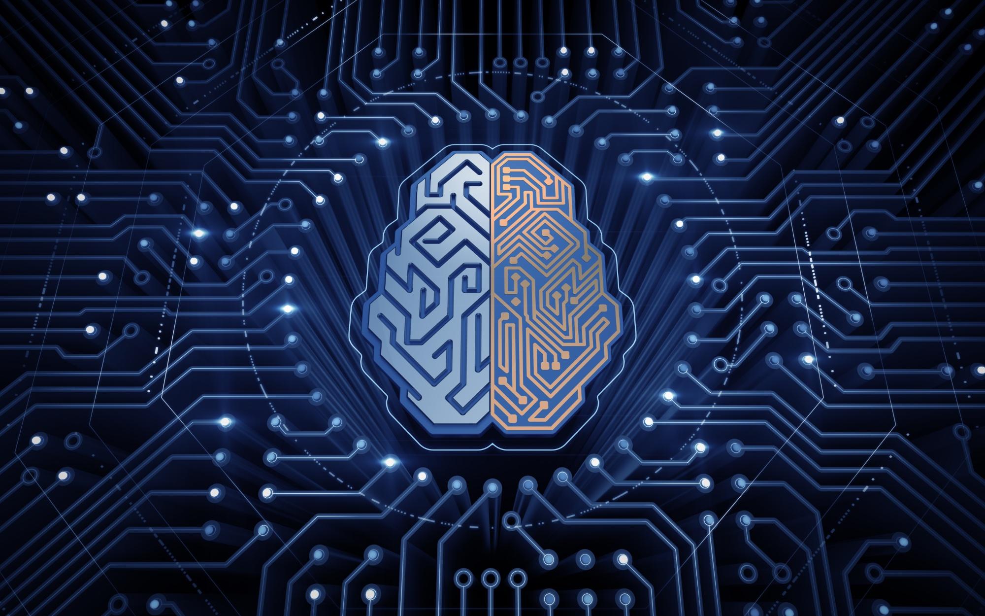 Объем AI-рынка переферии к 2024 г. вырастет почти втрое