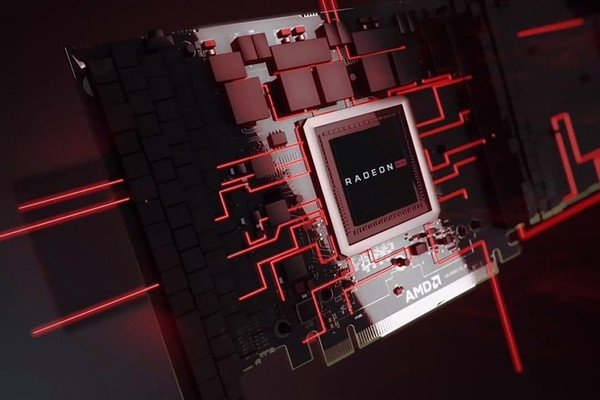 AMD готовит видеокарту специально для добычи криптовалюты Ethereum