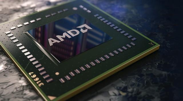 AMD уже 8 кварталов подряд демонстрирует рост по ключевым показателям на рынке процессоров