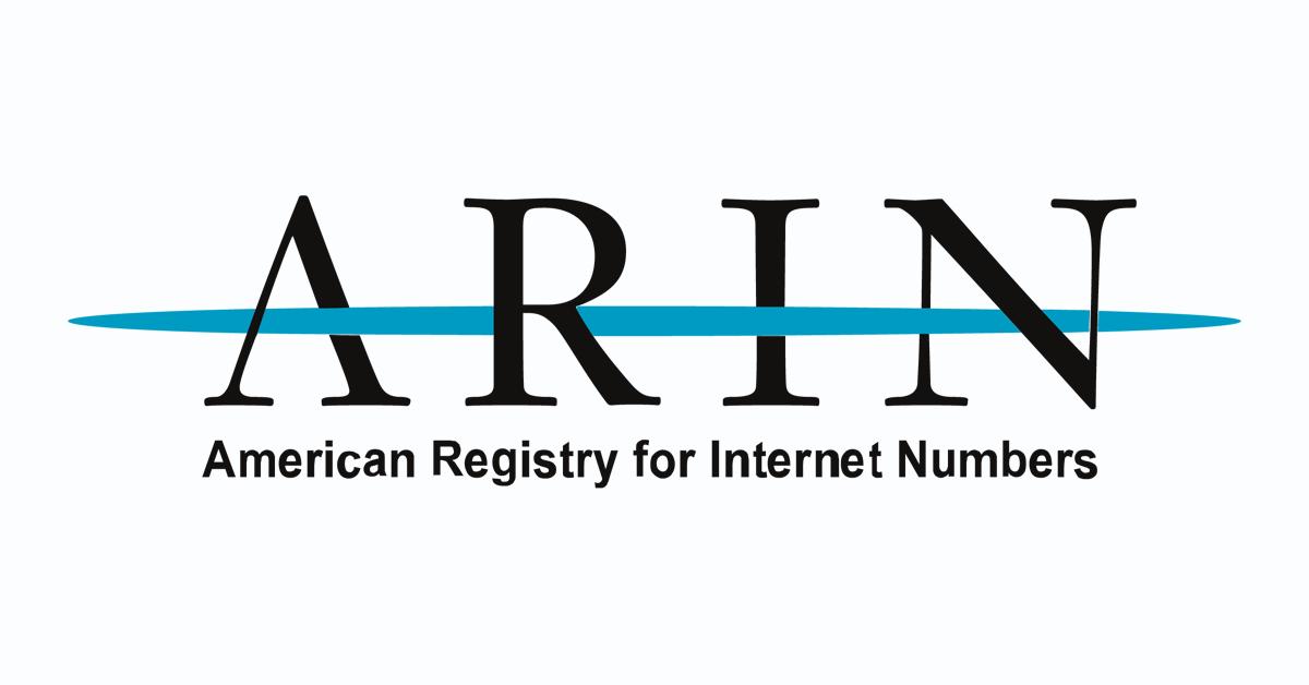 ARIN отключит систему RPKI на 30 минут в рамках техобслуживания