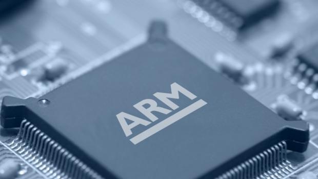 ARM будет продолжать работать с Huawei