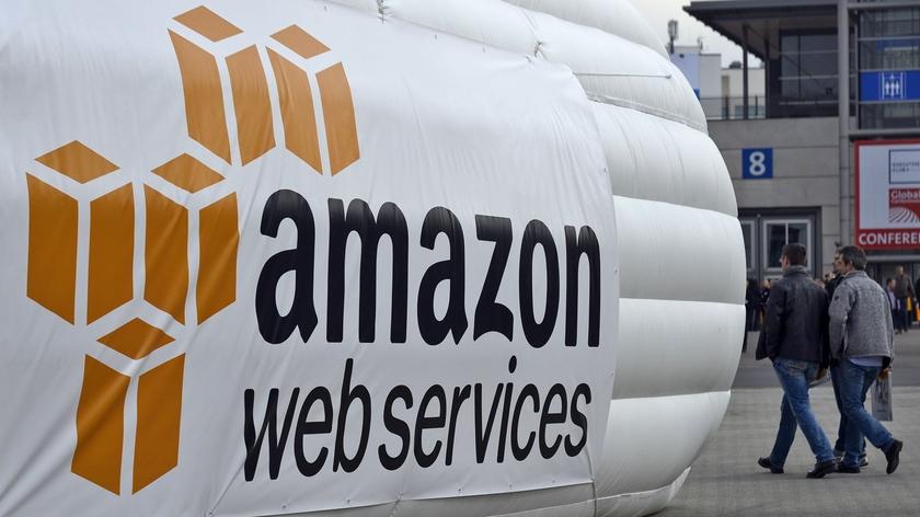 На долю Amazon Web Services приходится более половины операционной прибыли Amazon