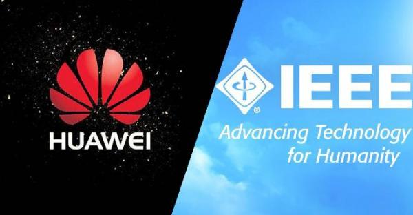 IEEE запретил Huawei участвовать в рецензировании научных статей