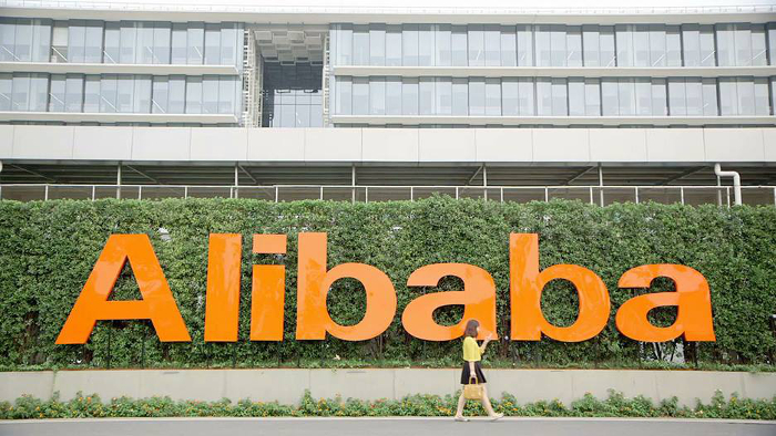 Квартальная прибыль Alibaba выросла на 37%