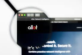 Allot заключил партнерское соглашение с Rakuten Mobile
