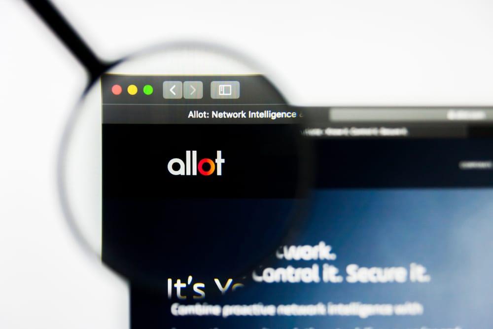 Allot назначает Зива Лейтмана новым финансовым директором